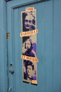 Voir Marseille et Mourir