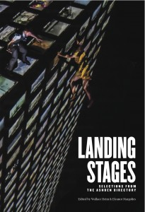 Landing Stages cover